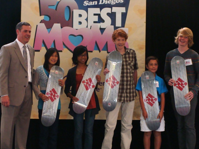 50 best moms essay