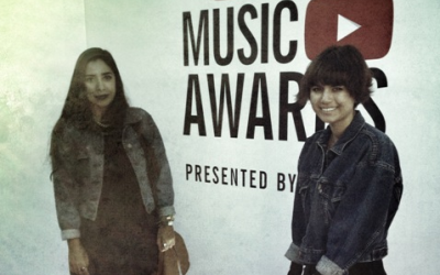 Bianca Valle Youtube Video Music Awards