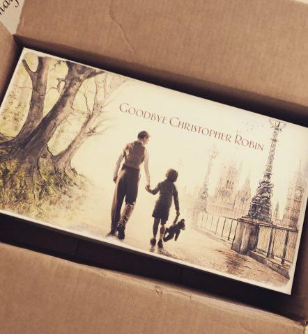 Goodbye Christopher Robin Gift Box