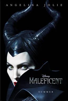 Disney 2014 Maleficent