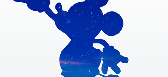 Disney Animated Logo