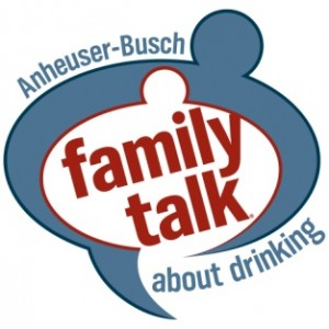 Anheuser Busch Family Talk Drinking