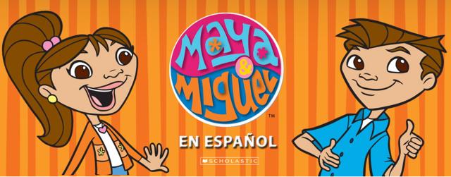 HULU Maya Miguel