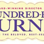 Hundred Foot Journey Logo
