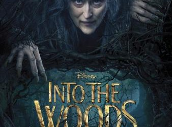IntoTheWoods Poster
