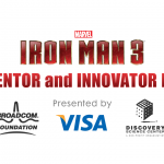 Iron Man Contest