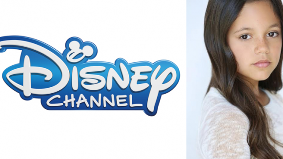 Jenna Ortega Disney Channel