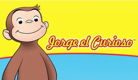 Jorge el Curioso HULU