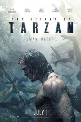 Legend of Tarzan