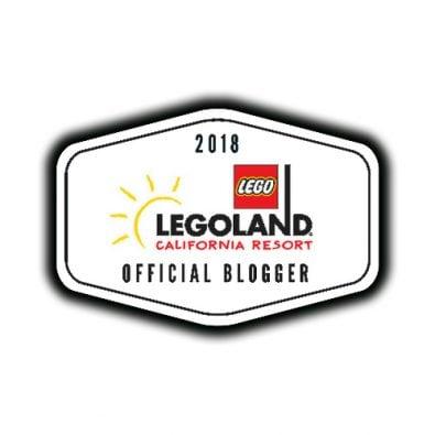 Legoland Ambassador 2018