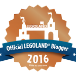 Official Legoland Blogger