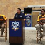 MLB All Star Game Spokespeople Announced Hoffman and Winfield