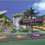 MOVIELAND curtesy of Yahoo!