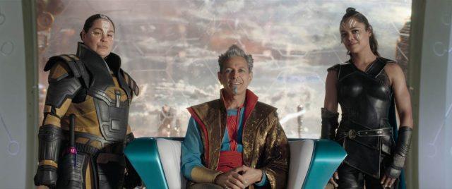 Marvel Thor Ragnarok Goldblum
