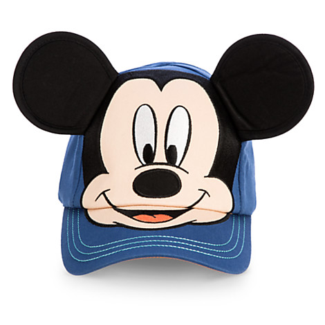 Mickey Mouse Golf Hat