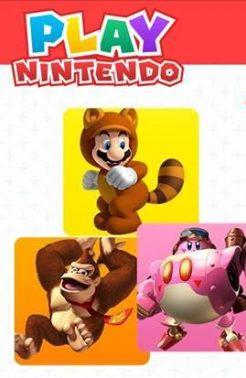 Nintendo at Comic-Con