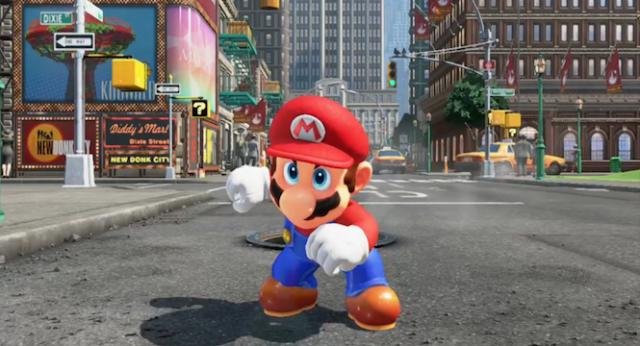 Nintendo Comic-Con