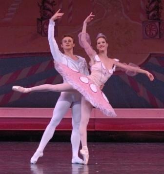 Razz con la ballerina di lapdance