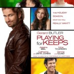 Playing for Keeps stars Gerard Butler and Catherine Zeta-Jones. Photo courtesy of FilmDistrict.