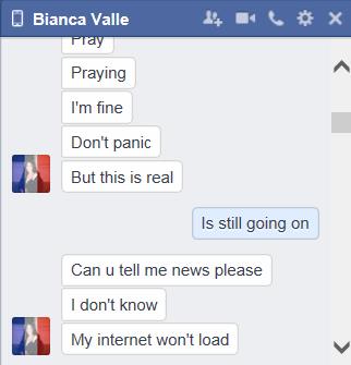 Paris Attack FB PM Convo with Bianca 5