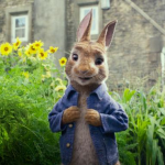 Peter Rabbit Sony Studios