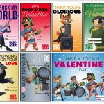 Rock Dog Movie Valentines