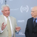 Tom Berenger and Alan Arkin at the San Diego Film Festival 2014
