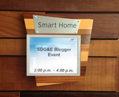 SDG&E invited San Diego bloggers to learn and share information about upcoming utility rate increases.