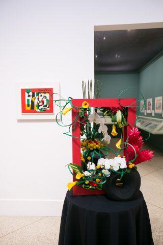 """""""Terrace"""" at Art Alive at SDMA"""
