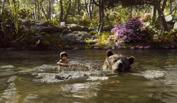 """The Jungle Book"" Photo courtesy of Walt Disney Studios"
