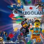 """The Lego Movie 4D"" opens at LEGOLAND California February 6, 2016. Photo courtesy of LEGOLAND."