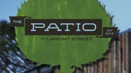 The Patio Logo