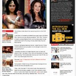 The Wrap Lynda Carter SS