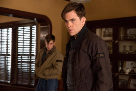 TheFinestHours Chris Pine 1