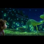 TheGoodDinosaur Arlo and Spot fireflies