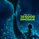 The Good Dinosaur Poster. Courtesy of Disney.