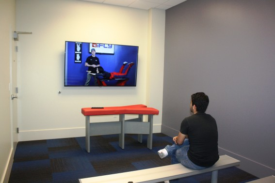 iFLY Video Lesson