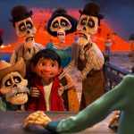 """Coco"" family photo courtesy of Pixar"