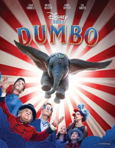 Dumbo Digital