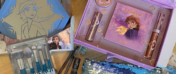 Frozen 2 Makeup Package
