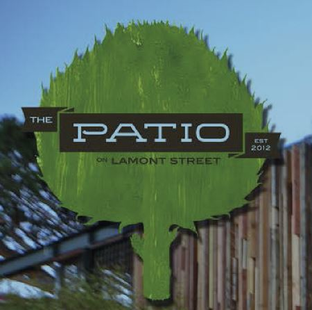 Patio from Tall Mouse