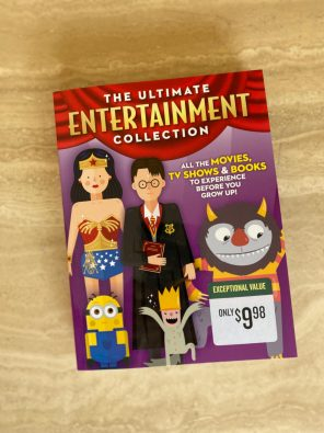The Ultimate Entertainment Collection