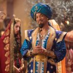 Will Smith is Genie in Aladdin