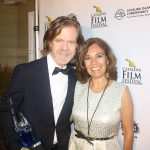 CFF William H. Macy and Suzette Valle