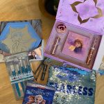 Frozen 2 Makeup Package